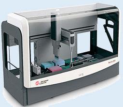 Автоматизированная лабораторная станция Biomek® 4000